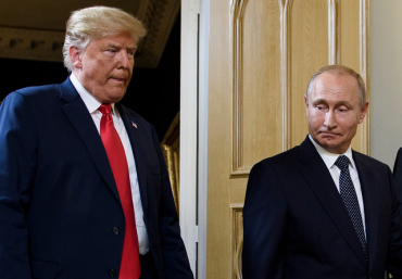 Trump busca invitar a Putin a Washington