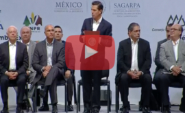 "Video: Inauguración de México Alimentaria 2016 ""Food Show"""
