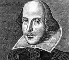 William Shakespeare; historia de un genio literario
