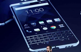 Regresa BlackBerry al mercado